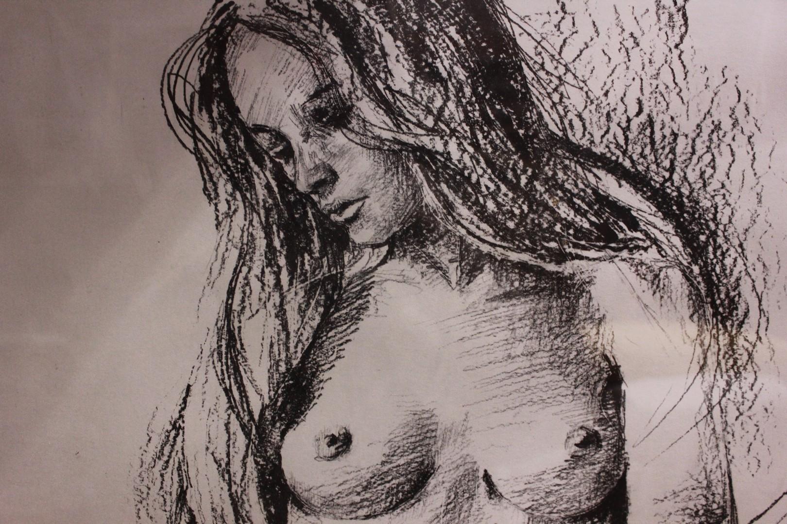 nudo femminile foto